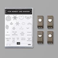 FÜR HERBST UND WINTER BUNDLE (DE)