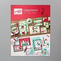 2019 Holiday Catalogue - Single Copy