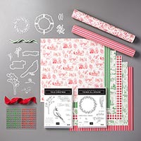 TOILE TIDINGS SUITE BUNDLE (EN)