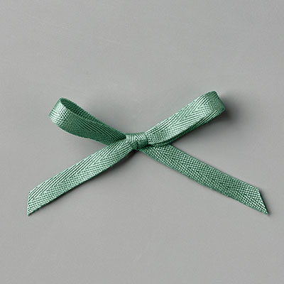 JUST JADE 1/4 (6.4 MM) 2020–2022 IN COLOR RIBBON