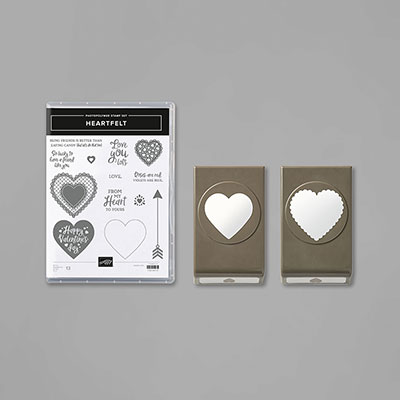 HEARTFELT BUNDLE (ENGLISH)