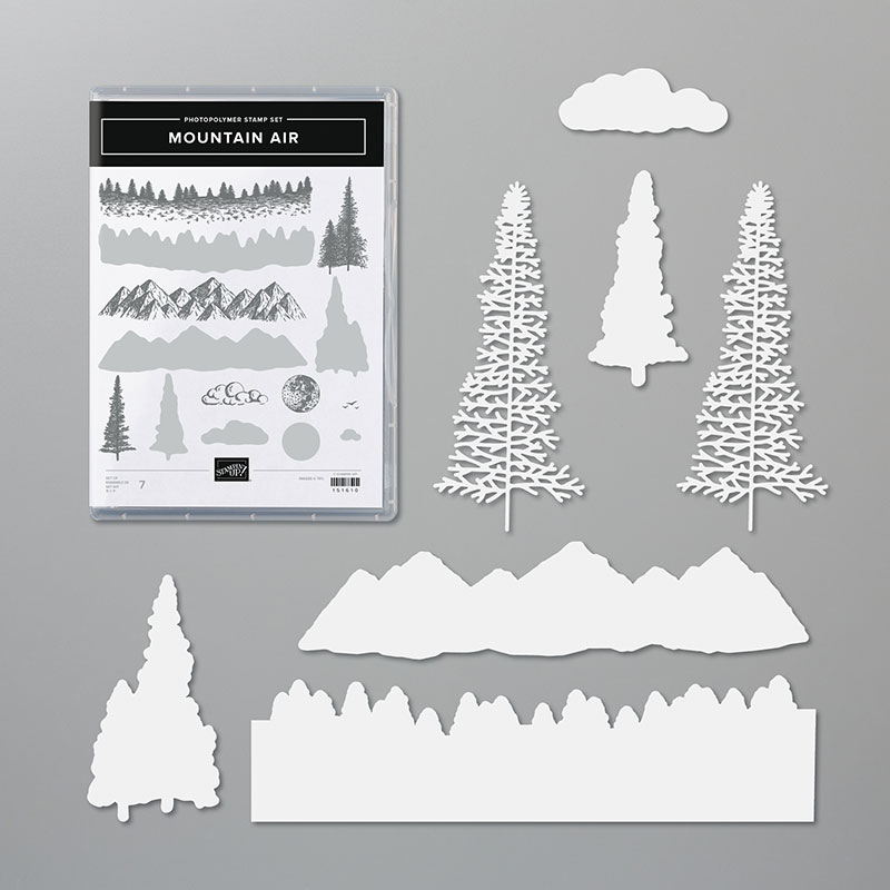 MOUNTAIN AIR BUNDLE