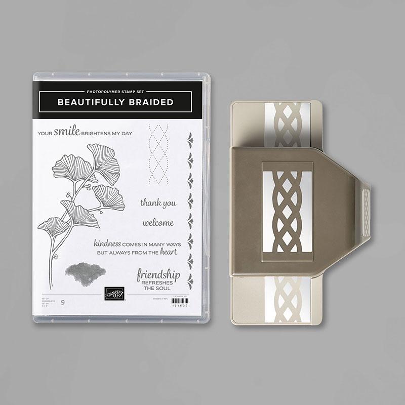 BEAUTIFULLY BRAIDED BUNDLE (ENGLISH)