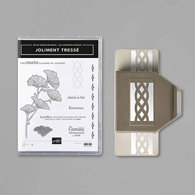 JOLIMENT TRESSÉ BUNDLE (FRENCH)