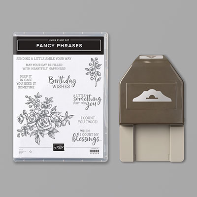 FANCY PHRASES BUNDLE
