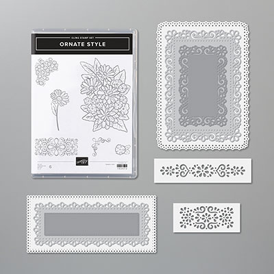 ORNATE STYLE BUNDLE
