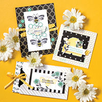 HONEY BEE PROJECT COLLECTION
