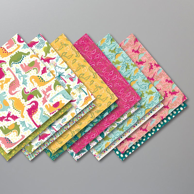 Sale-A-Bration Third Releases Designer Series Paper