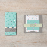 Little Twinkle Cards