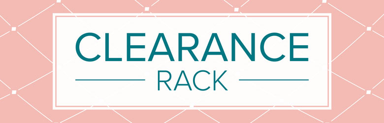 2 Clearance Rack