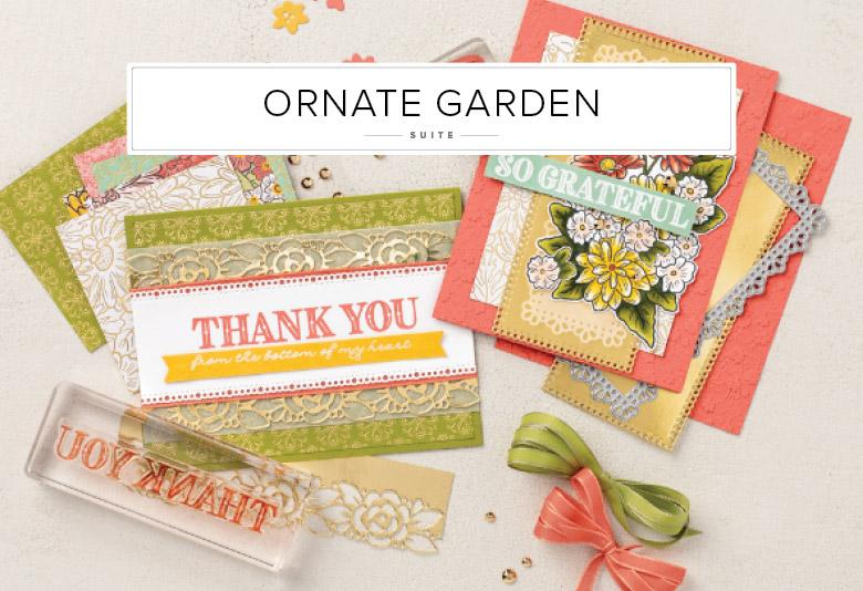 Ornate Garden