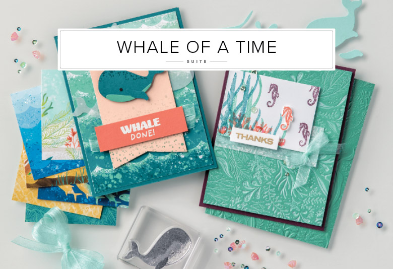 Whale of a Time