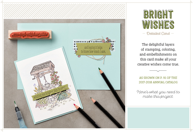 Bright Wishes
