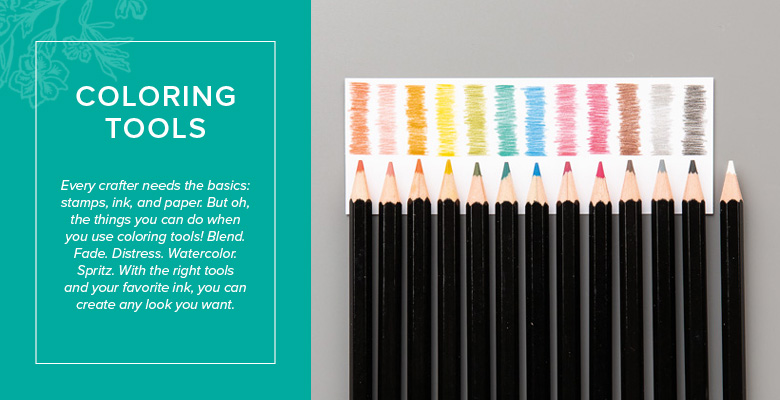 Coloring Tools