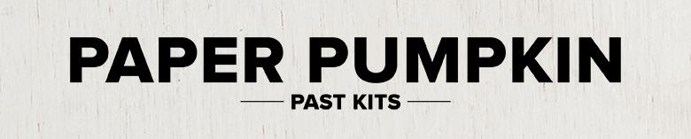 Past Kits