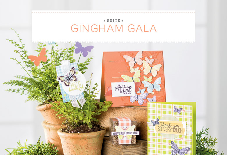 Gingham Gala