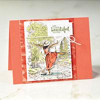 Artistic Expression Stamp Sets