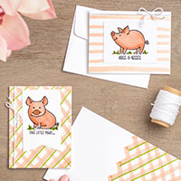 This Little Piggy Craft Project