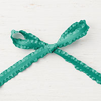 Ribbon & Trim for Paper Crafting and Card Making