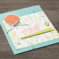 Background Stamp Sets