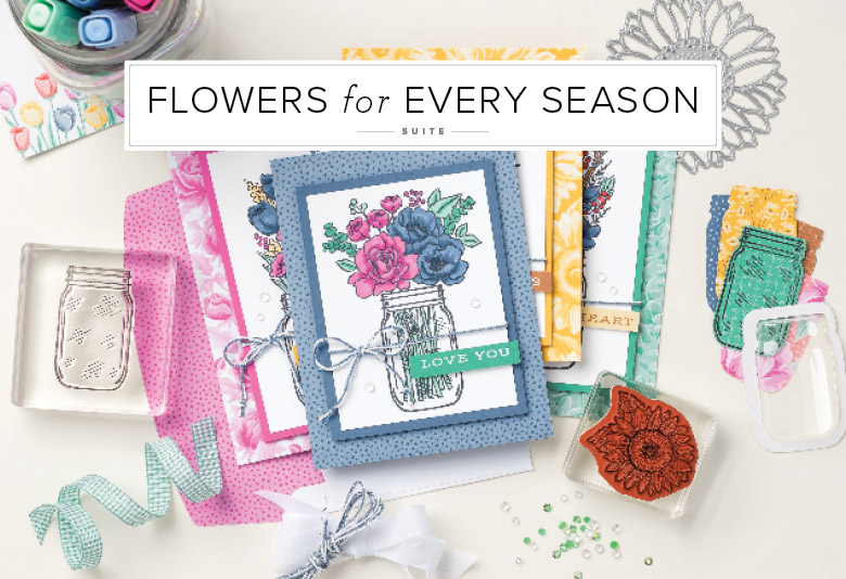 Flowers for Every Season