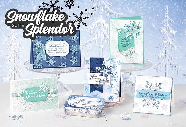 Snowflake Splendor