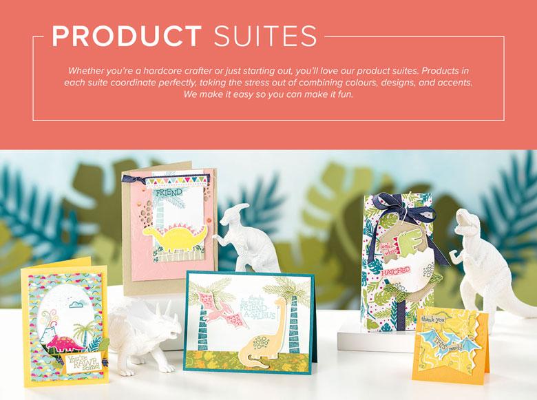 Product Suites