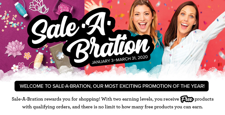 Sale-A-Bration