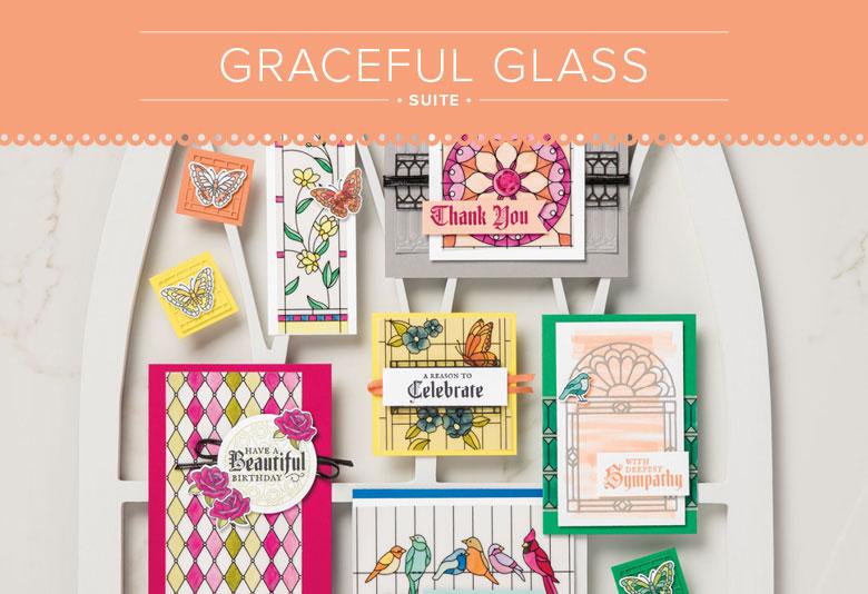 Graceful Glass