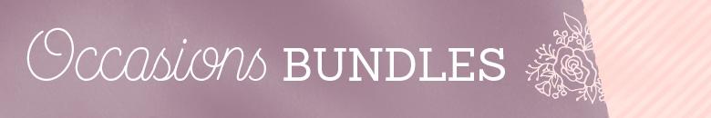 Occasions Bundles
