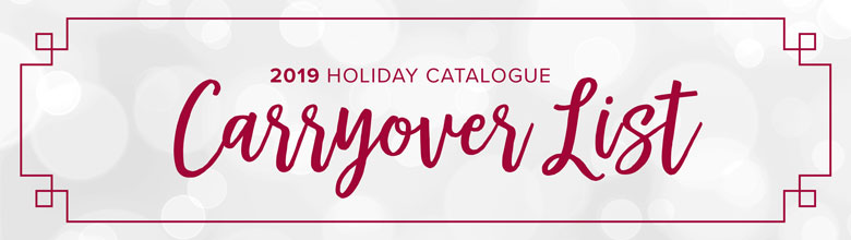 Holiday Favourites