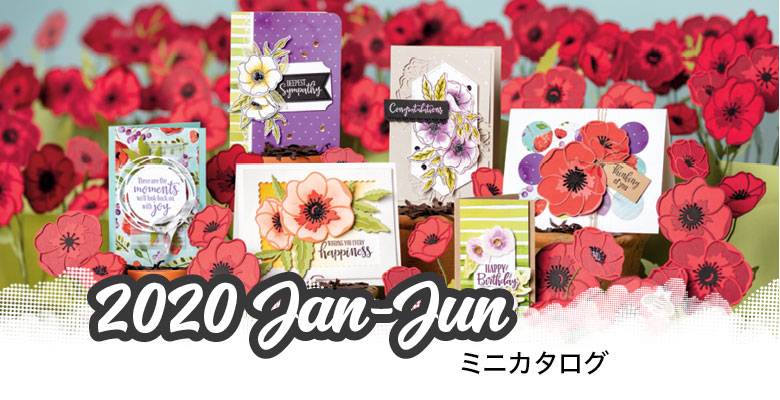 2020 JAN–JUN ミニカタログ