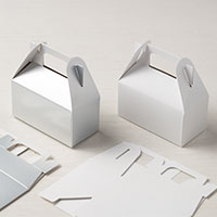 Paper Basics & Packaging