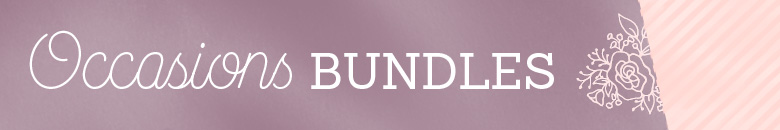 Occasions Bundles