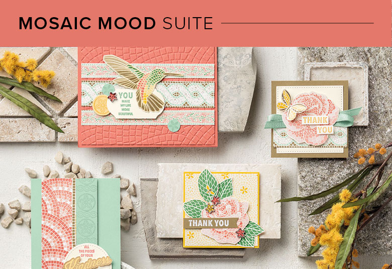 Mosaic Mood