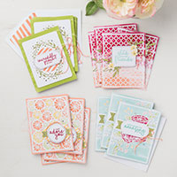 Spring/Summer Kits