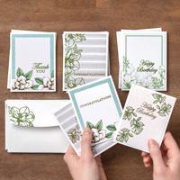 MAGNOLIA LANE CARDS BUNDLE