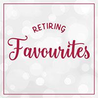 Retiring Favorites